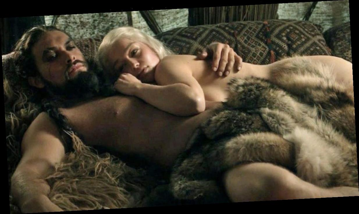 Game of Thrones' Emilia Clarke raged 'f*** you' at bosses who 'overwhelmed' her with excessive nude scenes – The Sun