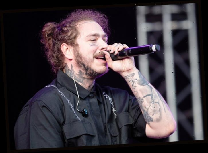 Post Malone Returns To The Top Of Billboard Artist 100 Chart